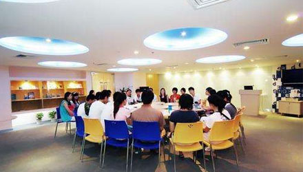 广州韦博英语话题讨论