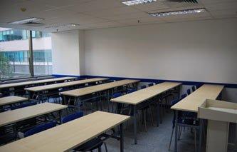 新世界教育教学环境