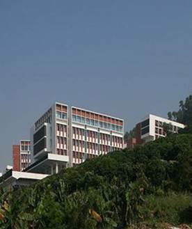 新世界教育分校教学区