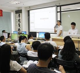 广州汇学教育相册