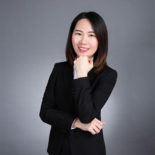 Yvonne 新洲际金牌讲师