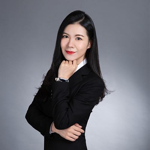 Tiffany 新洲际金牌讲师