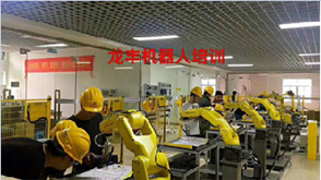 认真的机器人知识学习