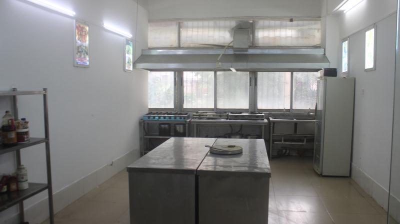 甜品果汁培训室