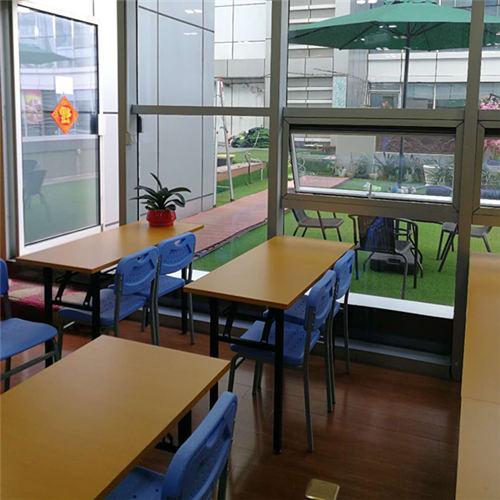 教学环境与设备