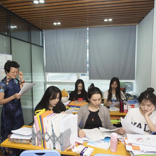 艺考生高考文化课