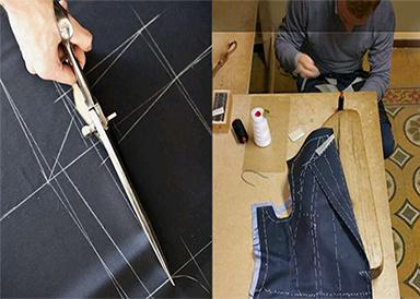 服装材料学
