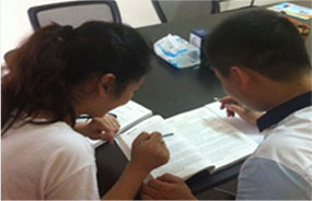 教学环境1