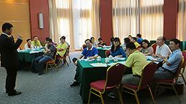 南京创卓教育环境