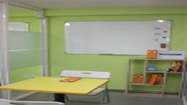 米亚古日语教学环境