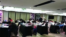 南京三立国际教育教学环境