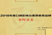 南京童程童美少儿编程荣誉资质