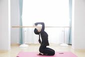 南京吉瓦瑜伽Lucy老师