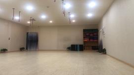 南京吉瓦瑜伽教学环境2