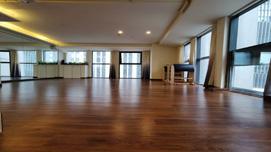 南京吉瓦瑜伽教学环境4