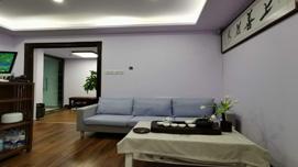 南京吉瓦瑜伽教学环境5