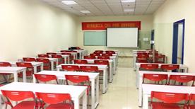 东莞仁和会计培训学校 学校环境
