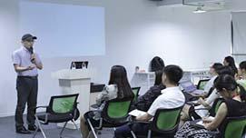 南京亿玛客网络营销学院