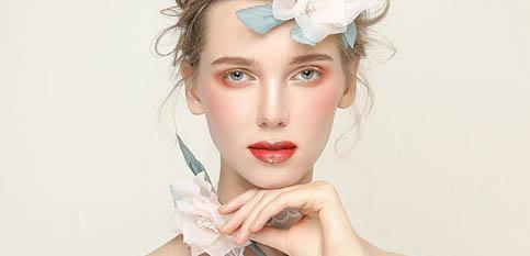 影视化妆造型课程