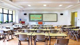 新航道封闭学院-多媒体教室