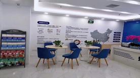 上海朗阁培训中心 学校环境