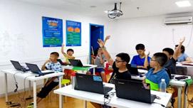 童程童美教学环境4