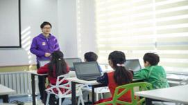 童程童美教学环境5