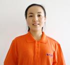 上海佳禾国际家政培训学校服务明星 林阿姨