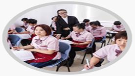 上海佳禾国际家政培训学校 学校环境