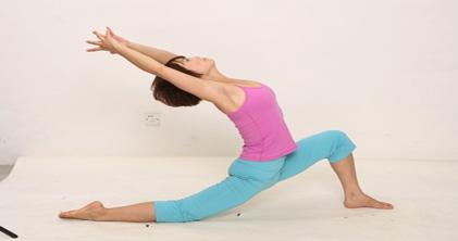 私教瑜伽培训简介