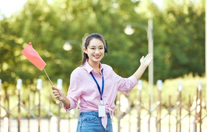 上海导游证培训班