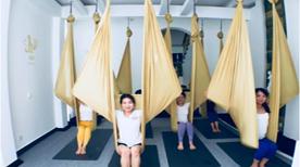 北京极韵瑜伽培训学院学校环境