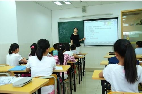 珠海卓越教育课程