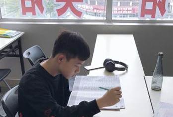 珠海易恩教育-教学环境