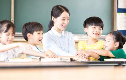 小学语文培训班