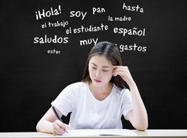 背好单词就能学好英语?