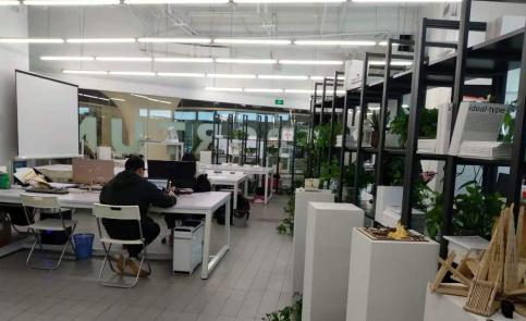 北京AS国际建筑与空间培训学校