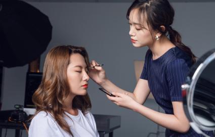 影视化妆培训课程