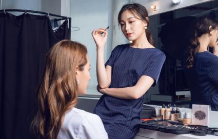 化妆师考证培训课程