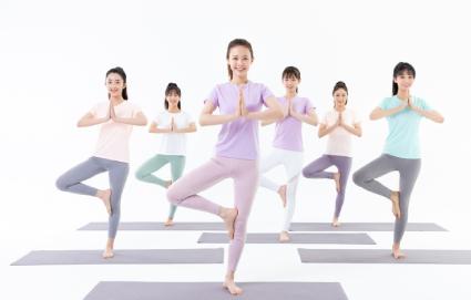 _实用团操健身教练学习班