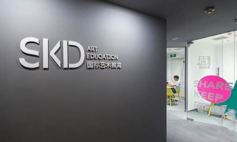 上海SKD国际艺术教育培训学校简介