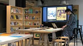 上海SKD国际艺术教育培训学校环境