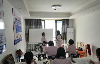 广州增城区催乳师培训班