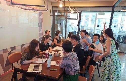 北京青藤MBA学院