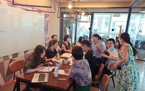 北京青藤MBA学院 (1)