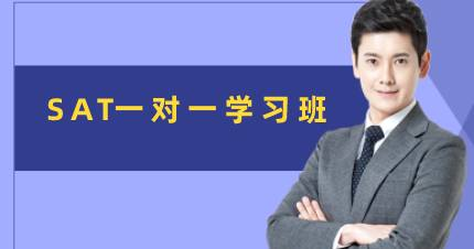 北京SAT一对一学习班