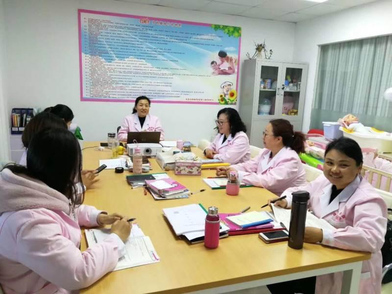 郑州红房子母婴护理培训中心