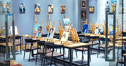 福州基础美术兴趣培训中心