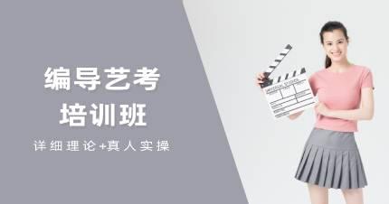 杭州编导艺考培训班