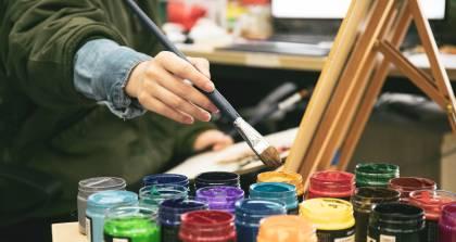 绘画美术成人学习班